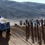 Протяженность маршрута ралли «Дакар» в 2016 году составит более 9000 км