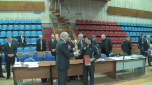 Вот и закончился 8 турнир по каратэ на кубок международной ассоциации ветеранов подразделения Антитеррор Альфа все победители и призёры известны