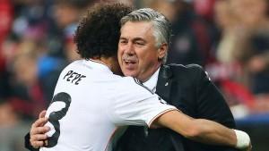 5 сверхрезультативных матчей «Реала» при Анчелотти